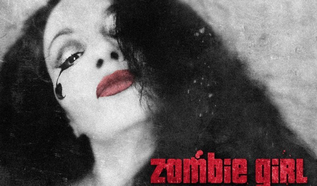 Alfa Matrix announces pre-order new Zombie Girl album 'Killer Queen' in 3 formats + 25% discount on back catalogue material