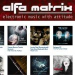 Alfa Matrix adds over 40 (sold out) releases on Bandcamp + September reduction code!