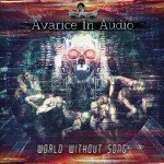 Avarice In Audio hits back with 'World Without Song' download EP