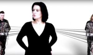 Celluloide launch brand new single and video for'Le Baiser Géométrique' - watch now