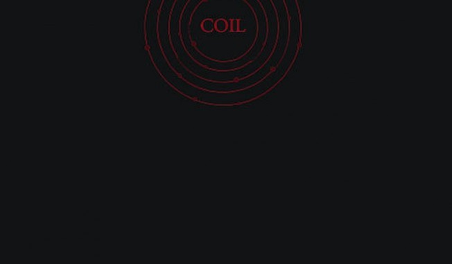 Coil's original 'Backward' album - partially recorded in the Nothing studios of Trent Reznor (Nine Inch Nails) - finally released as double vinyl and CD release - pre-orders available now