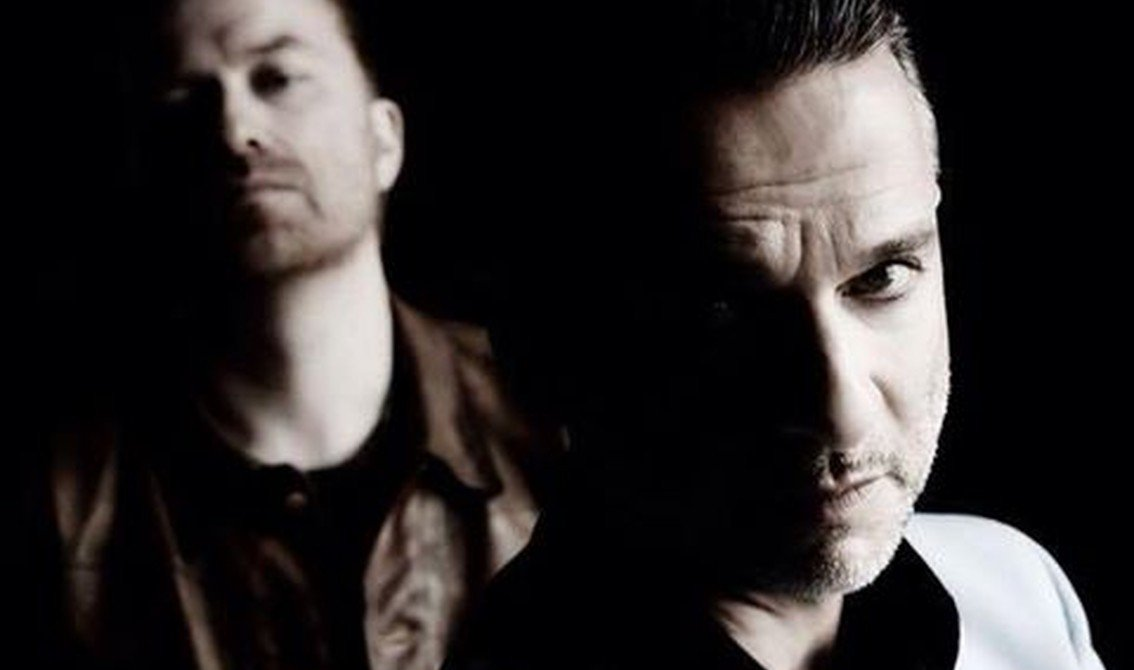 Dave Gahan (Depeche Mode) takes the road with new Soulsavers collaboration album - listen to the first song