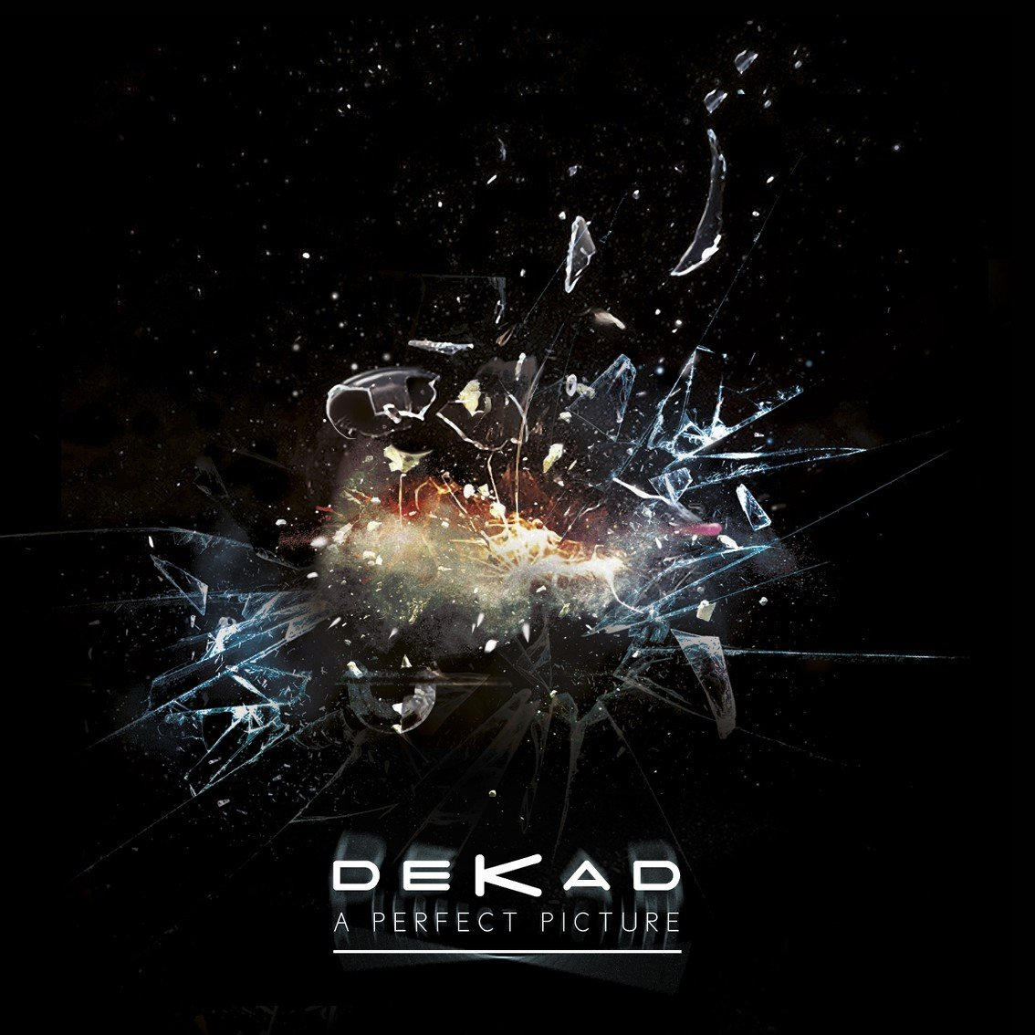 New Dekad album 'A Perfect Picture' out September 4 - get your orders in at a discounted price