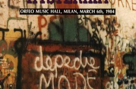 Amazon continues to sell bootleg CDs from Depeche Mode, Sisters Of mercy, Front 242, ...