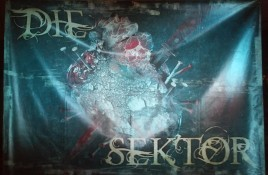 Die Sector launch crowdfunding campaign for 2 months of US touring