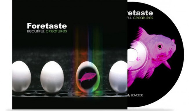 Forestate see debut album 'Beautiful Creatures' re-released + special digital single
