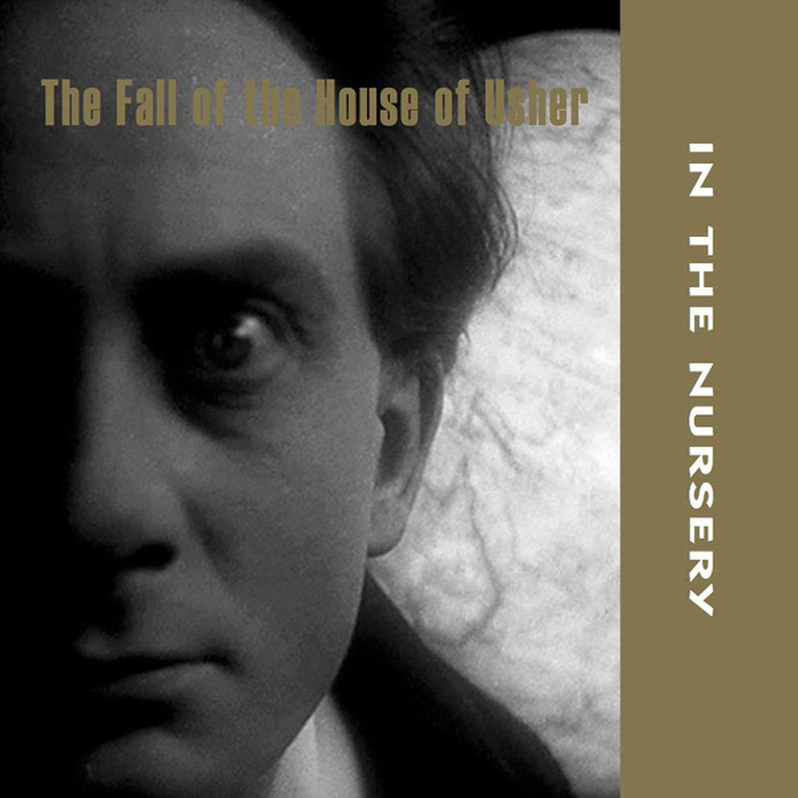 In The Nursery prep for November release of 'The Fall Of The House Of Usher' OST - order now