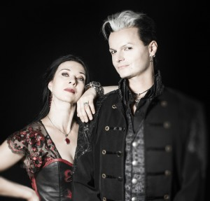 Lacrimosa to release new studio album for their 25th band anniversary