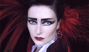 Siouxsie Sioux's 1st song in 8 years featured during'Hannibal' series finale - listen here