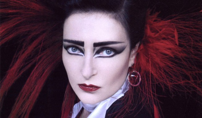 Siouxsie Sioux's 1st song in 8 years featured during 'Hannibal' series finale - listen here