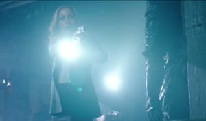 First new'The X-files' promo trailer pops up online - watch it here