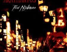 Akathartos – First Nightmare
