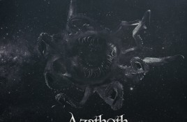 Cryo Chambers' 2 CD behemoth collaboration 'Azathoth' is out now