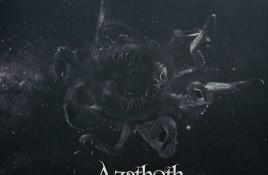 Cryo Chambers' 2 CD behemoth collaboration 'Azathoth' is out now