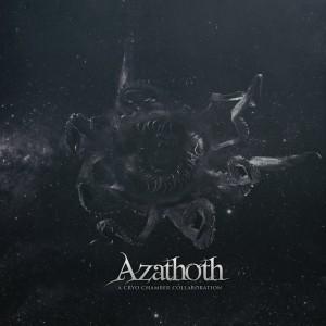 Cryo Chambers' 2 CD behemoth collaboration'Azathoth' is out now