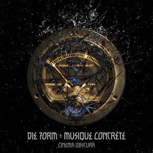 Die Form reactive own Bain Total label and prepare first release
