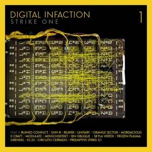 Digital Infaction Vol.1