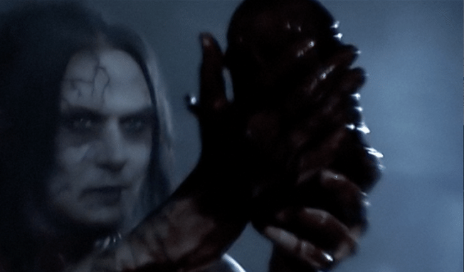 Mortiis unveils 'Doppelganger' video, 1st single from 'The Great Deceiver' LP