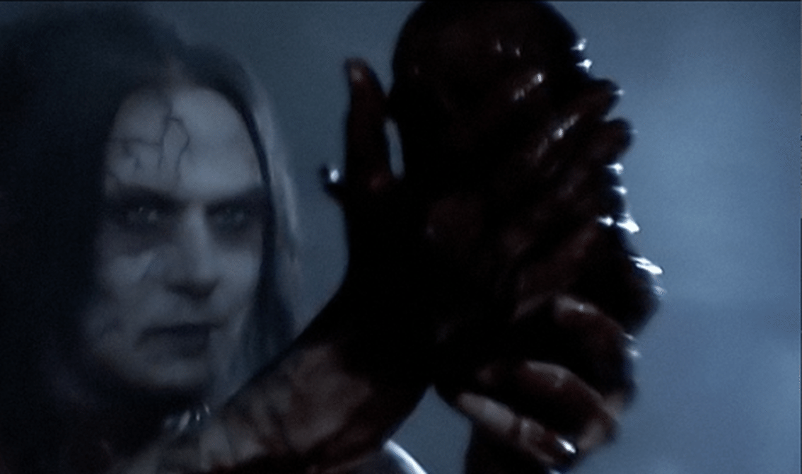 Mortiis unveils'Doppelganger' video, 1st single from'The Great Deceiver' LP