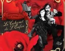 Dreamchild – Le Cabaret De L'Enfer