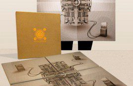 Esplendor Geométrico issues 35th anniversary 4LP vinyl boxset 'Selected Tracks 1: 1992-1998'