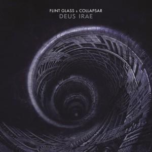Vinyl release for Flint Glass & Collasar album'Deus Irae'