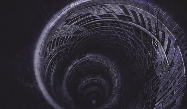 Vinyl release for Flint Glass & Collasar album 'Deus Irae'