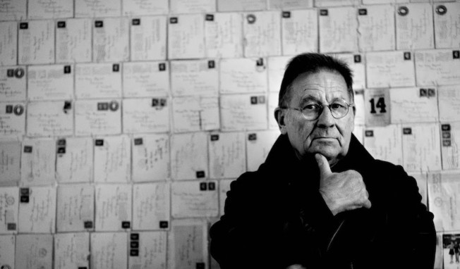 CAN founding member Irmin Schmidt releases retrospective box set 'Electro Violet' holding 12 CDs + listen to a previously unreleased track