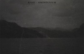 Kave – Ominousium