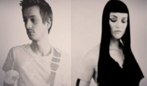 US electronic/industrial rock act Mojave Phone Booth signs with Fangoria Musick