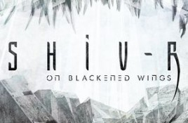 Shiv-R – On Blackened Wings