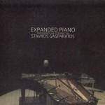 Stavros Gasparatos – Expanded Piano