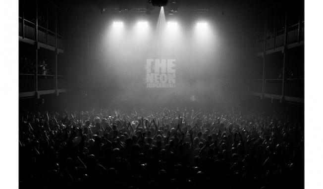 The Neon Judgement - Interview part 2