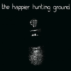 Split vinyl album for The Happy Hunting Ground & Phantom Limb (CD included) - limited edition of 500 copies