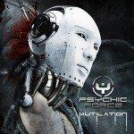 The Psychic Force – Mutilation / Bonus Tracks Version