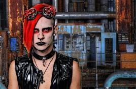 The Raven lands 'Self Destruct' download/sreaming single