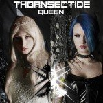 Russian dark electro act Thornsectide lands first single 'Queen' on Insane Records