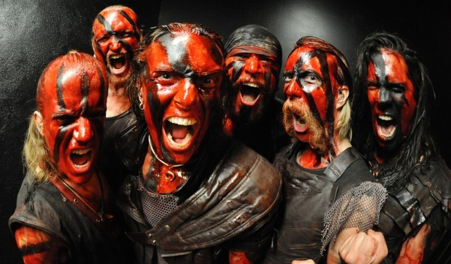 Racism and sexism in folk metal highlighted in new study... start laughing