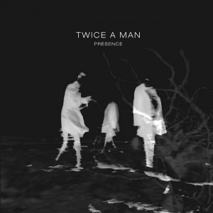Swedish cult act Twice a Man returns with'Presence' on vinyl & CD - order your copy now, limited edition only