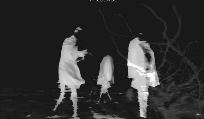 Swedish cult act Twice a Man returns with 'Presence' on vinyl & CD - order your copy now, limited edition only