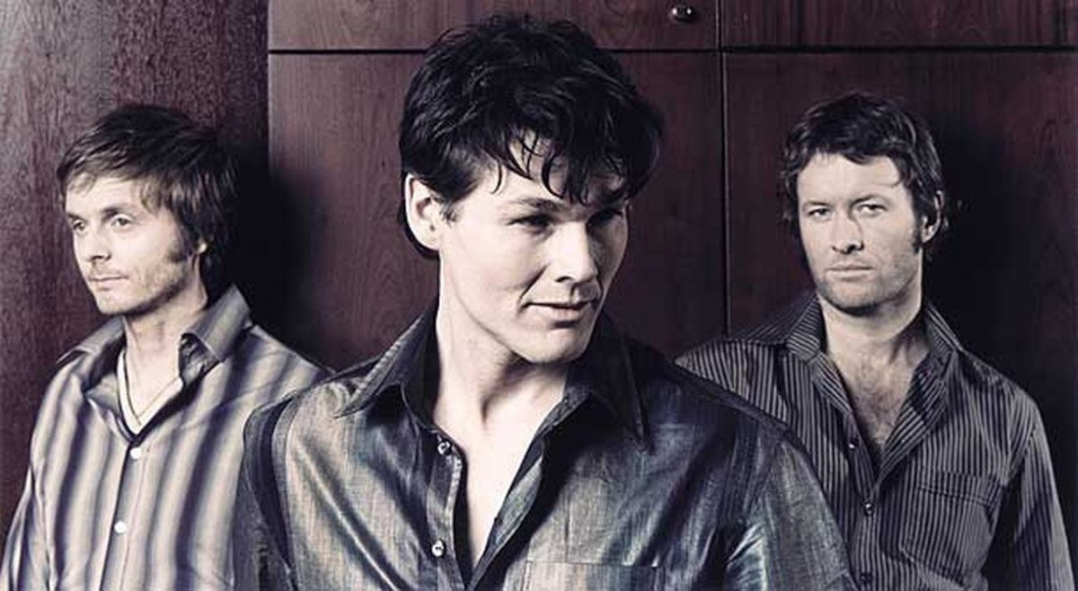 Early version a-ha's'This Alone Is Love' hides a'Scoundrel Days' in-the-making + a-ha to perform at Nobel Peace Prize Concert