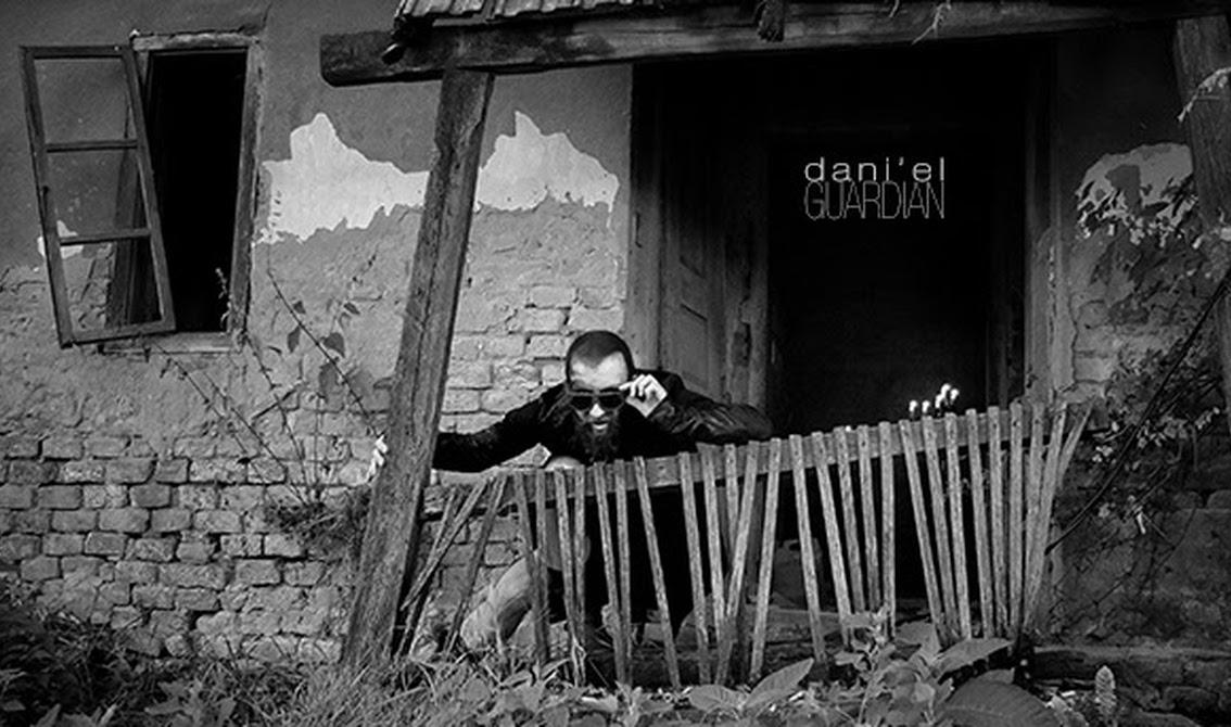 Croatian electro pop artist Dani'el launches new video single 'Guardian'
