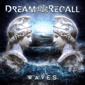 Dream Recall to launch'Waves' EP featuring Jay Android (Heartwire/Ruinizer), Damasius (Mondträume) and Chris Anderson (Echo Grid) - pre-orders available now