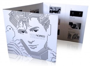 BOREDOMproduct reissues Etienne Daho tribute'Pistes Noires'