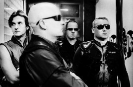 Front 242 opens office on Tsū - the social network which Facebook doesn't want you to know about