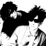 The Jesus and Mary Chain begin work on first album in 17 years