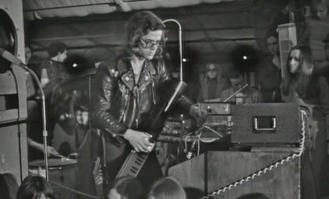 First ever Kraftwerk gig from 1970 lands on YouTube