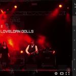 Lovelorn Dolls release complete liveset at Eurorock 2015 on YouTube