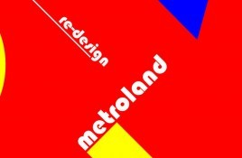 Metroland close triadic series with double download EP: 'Re​-​design' & 'Re​-​Design (Spacious Edition)'