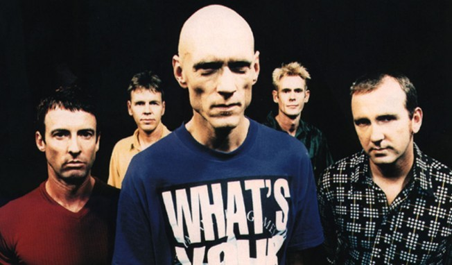 Midnight Oil's Peter Garrett writing songs for first time in a decade - new Midnight Oil in the making?
